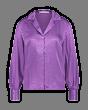 Aaiko Blouse Semina Purple